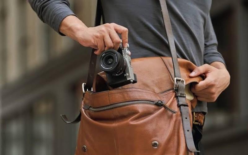 Kamera Sony Alpha 7C