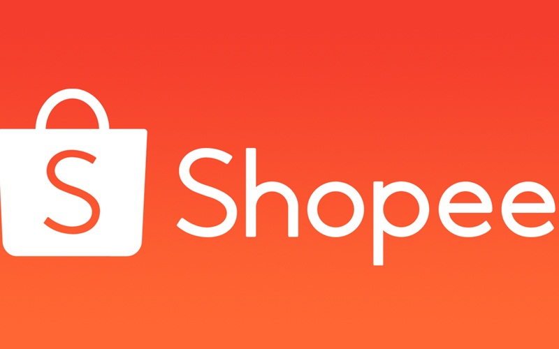 Logo Shopee - Shopee