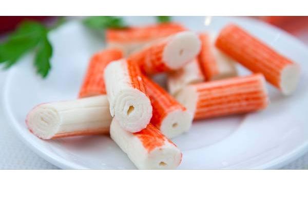 Surimi, salah satu produk perikanan dari Jatim berpangsa pasar ekspor. - intrafish.com