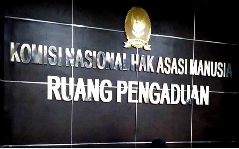 Komisi Nasional Hak Asasi Manusia - Istimewa