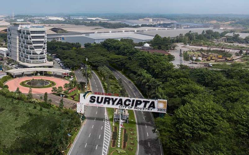 SSIA Gaet Investor Asing, Surya Internusa (SSIA) Tawarkan Lahan di Subang - Market Bisnis.com
