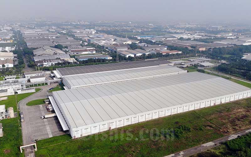 KIJA Genjot Kinerja, Ini Sektor-Sektor Industri yang Diincar Jababeka (KIJA) - Market Bisnis.com