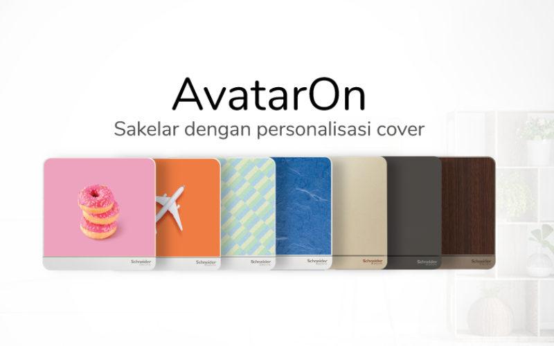 AvatarOn - Istimewa
