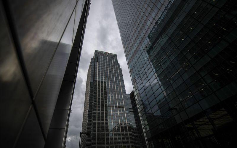 Gedung Citigroup. - Chris J Ratcliffe / Bloomberg