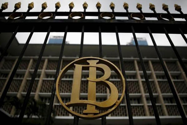 Kantor Bank Indonesia - Reuters/Darren Whiteside