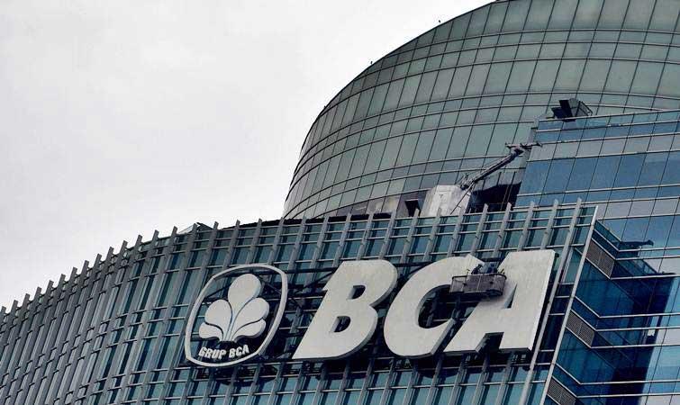 BBCA Wah! BCA Pangkas Bunga Deposito Lagi - Finansial Bisnis.com