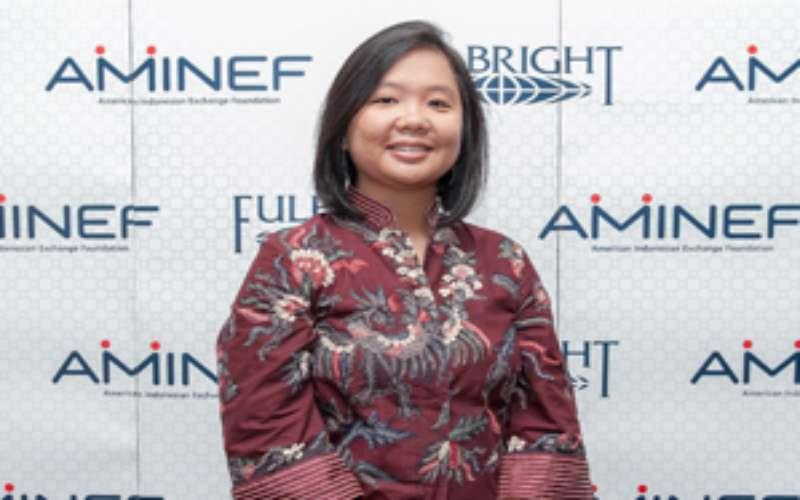 Monica Nirmala - aminef.or.id