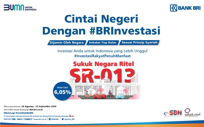 Gambar: Dok. PT Bank Rakyat Indonesia (Persero) Tbk.