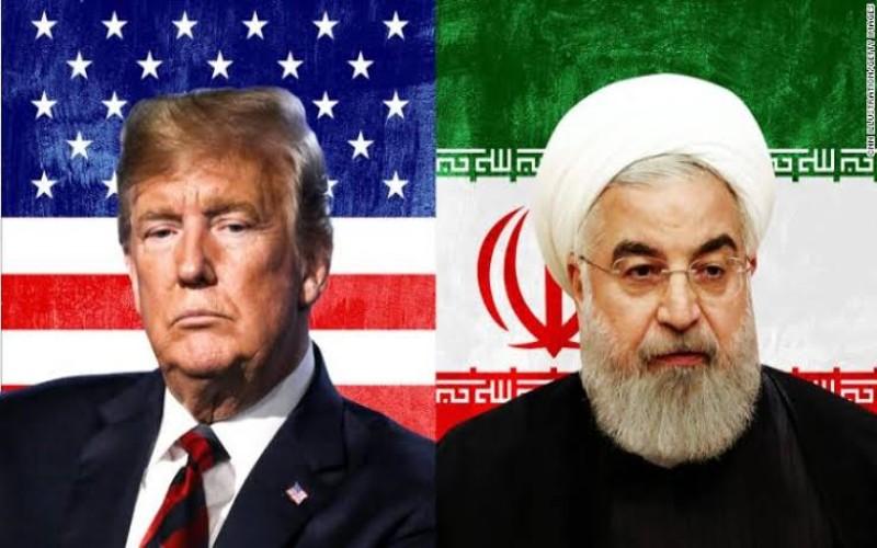 As dan Iran