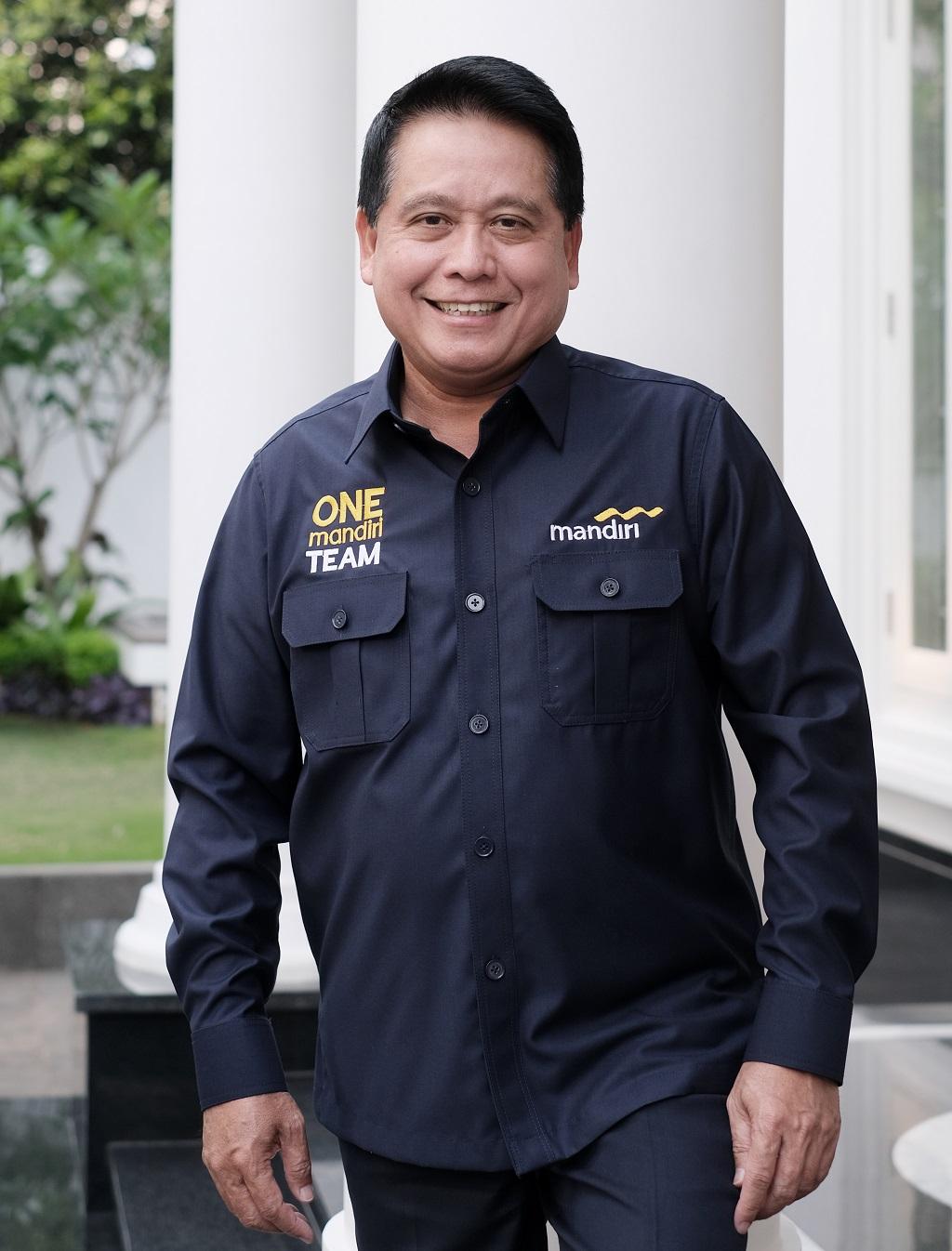 Foto: Dok. PT. Bank Mandiri (Persero) Tbk.
