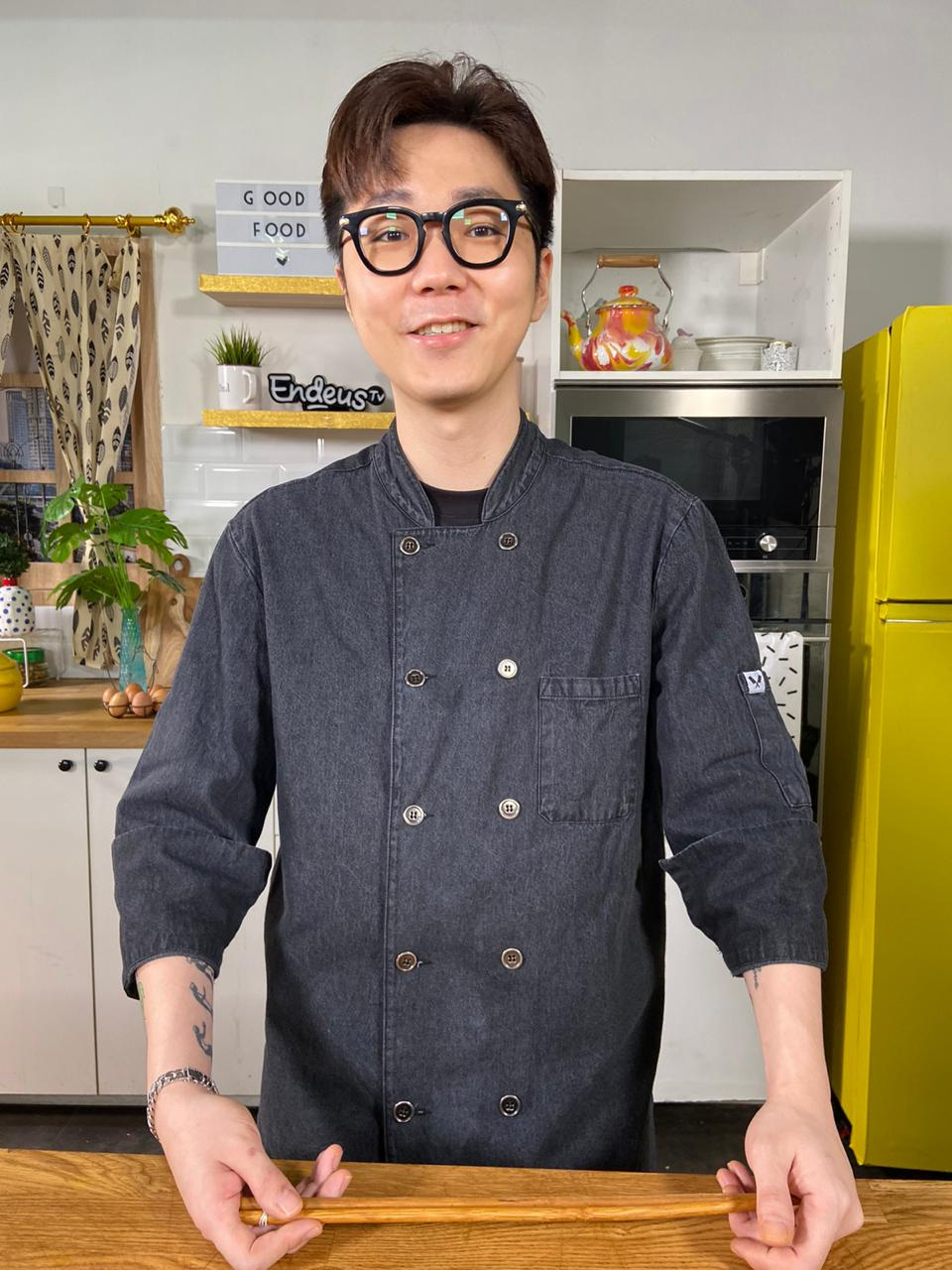Chef Jun. - istimewa