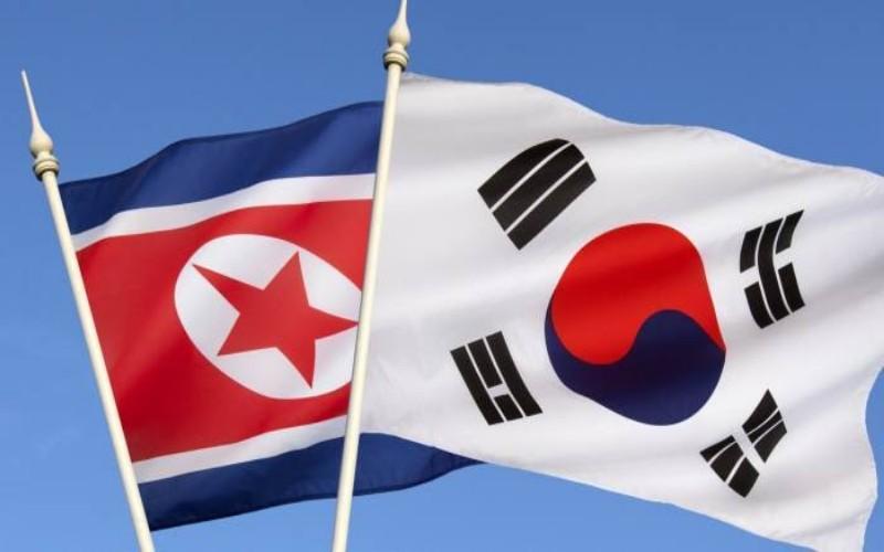 Bender Korea Selatan dan Korea Utara