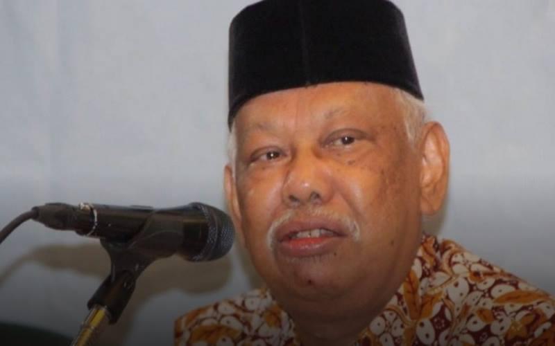 Guru Besar Sejarah Islam Universitas Islam Negeri (UIN) Syarif Hidayatullah Jakarta Azyumardi Azra./nu - or.id