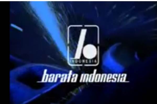 Barata Indonesia. - youtube