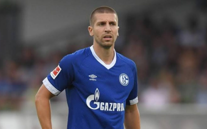 Matija Nastasic - Schalke