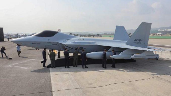 Indonesia dan Korea melakukan kesepakatan baru untuk proyek pesawat KF-X. - militermeter