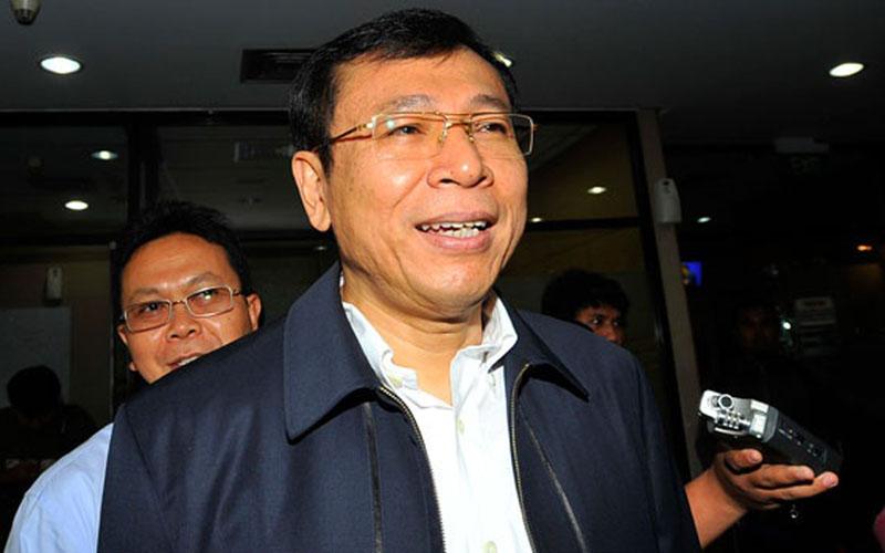 Sekretaris Komite Penanganan Covid-19 dan PEN Raden Pardede/Antara - Wahyu Putro