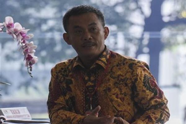 Ketua DPRD DKI Jakarta Prasetyo Edi Marsudi - Antara/arsip