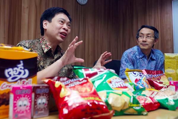 GOOD Perusahaan Pengendali Divestasi 1,6 Juta Saham Garudafood (GOOD) - Market Bisnis.com