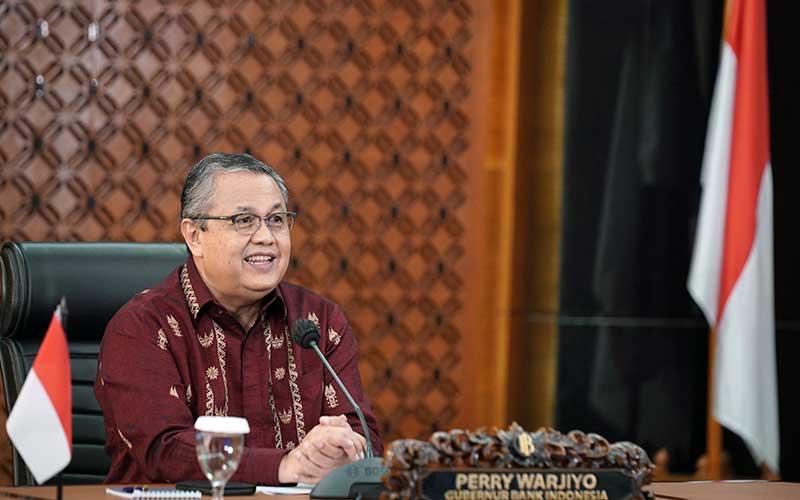 IRRA Yuk, Intip Jumlah Harta Kekayaan Gubernur BI Perry Warjiyo - Ekonomi Bisnis.com