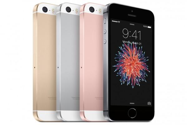 iPhone SE - Apple.com
