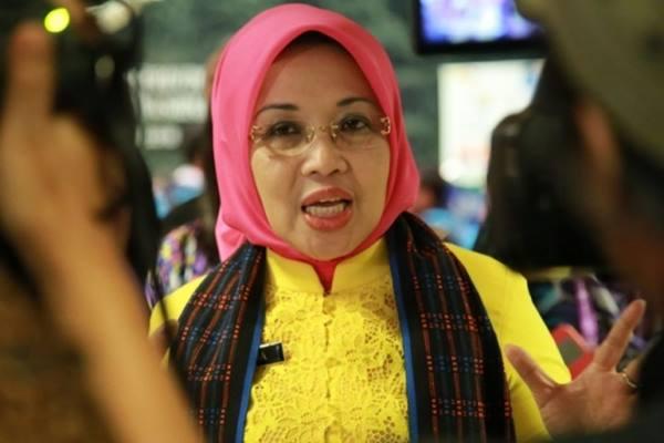 Ketua Komite III Dewan Perwakilan Daerah (DPD), Sylviana Murni - Istimewa