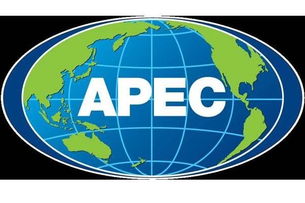 Ilustrasi logo APEC. - istimewa