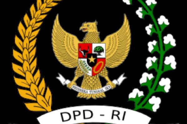 Logo DPD RI - Antara