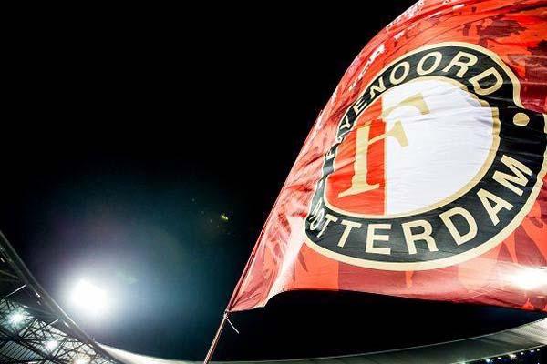 Bendera Feyenoord - Pro Shots