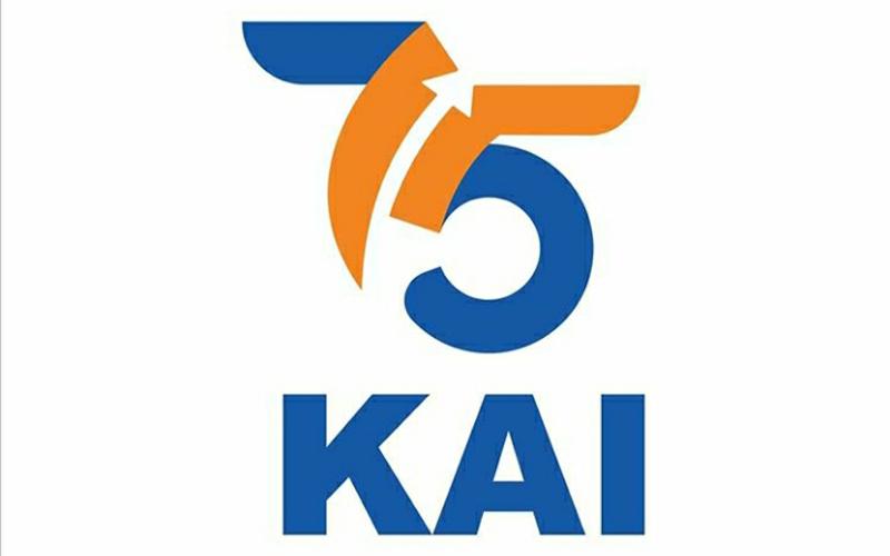 Logo baru PT Kereta Api Indonesia (Persero) atau KAI. -  Dok. Instagram @kai121_