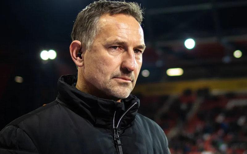Achim Beierlorzer  -  Bundesliga.com
