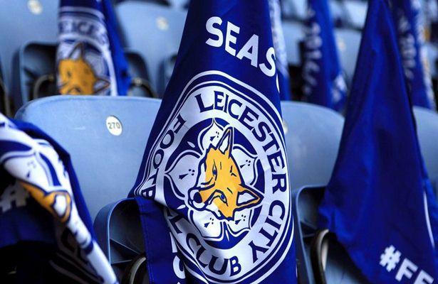 Ilustrasi-Bendera Leicester City - www.bbc.co.uk