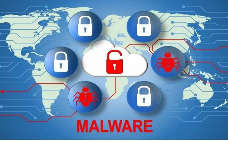 Malware - Antara