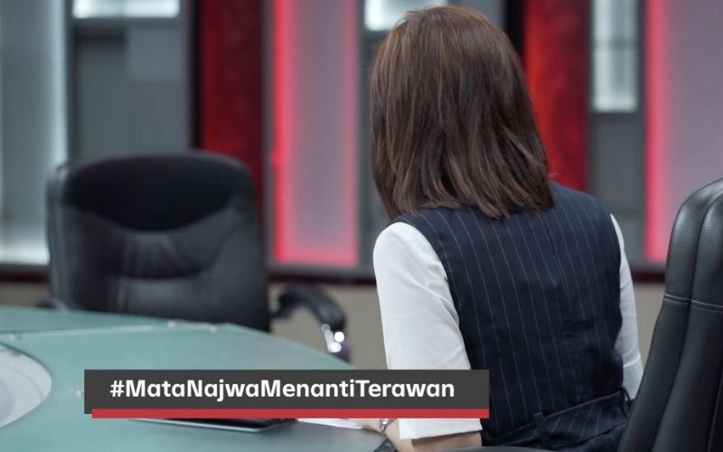 Tangkap layar video MataNajwaMenantiTerawan - YouTube - NajwaShihab
