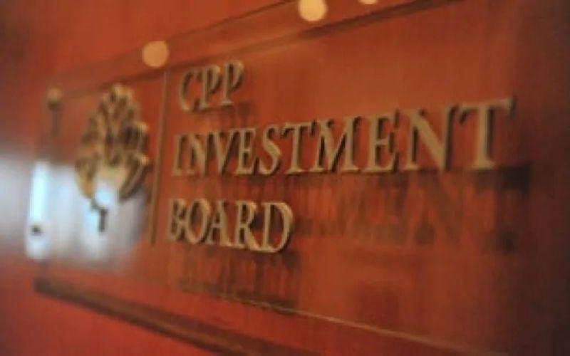 The Canada Pension Plan Investment Board (CPPIB).  - Dok. CBC