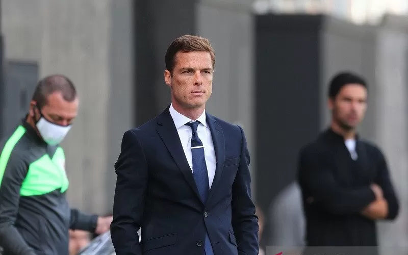 Pelatih Fulham, Scott Parker - Antara