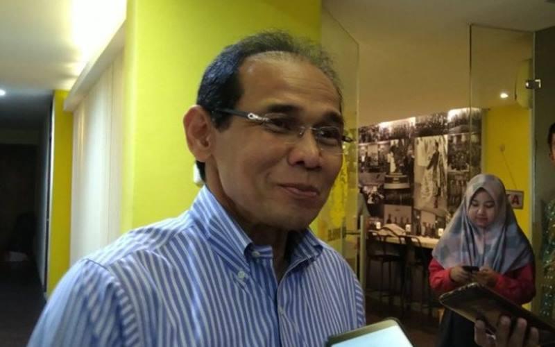 Guru Besar FKUI Profesor Akmal Taher. - Antara