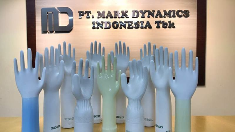 MARK Mark Dynamics (MARK) Pede Pendapatan Naik Dua Digit pada Kuartal III/2020 - Market Bisnis.com