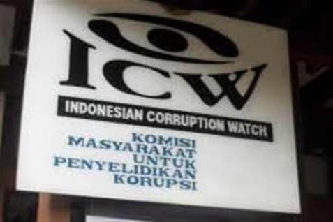 Logo Indonesian Corruption Watch