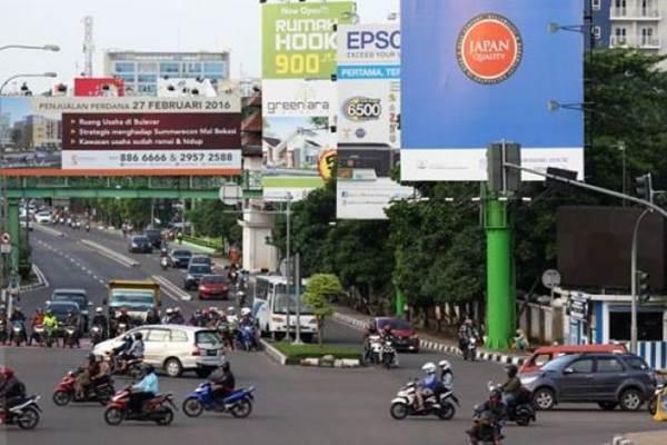 Kota Bekasi - Antara