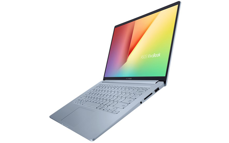 Asus VivoBook Ultra 14.  - Dok. asus.com