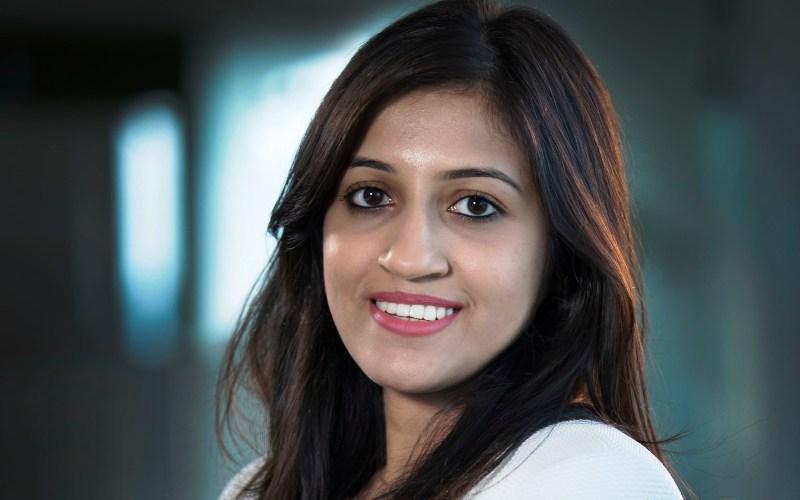 Divya Gokulnath, Cofounder, Byju's