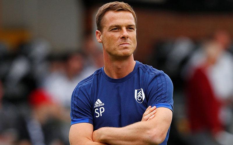 Pelatih Fulham Scott Parker  -  PremierLeague.com