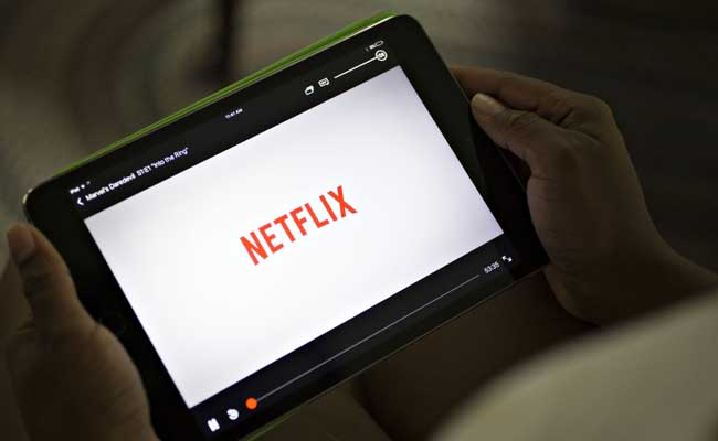 Netflix / Bloomberg