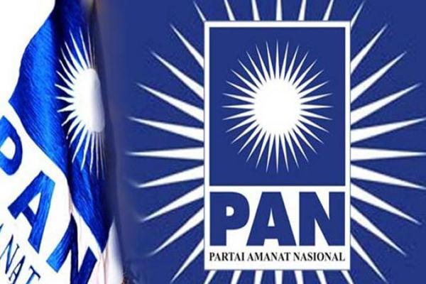 Bendera Partai Amanat Nasional - Bisnis.doc