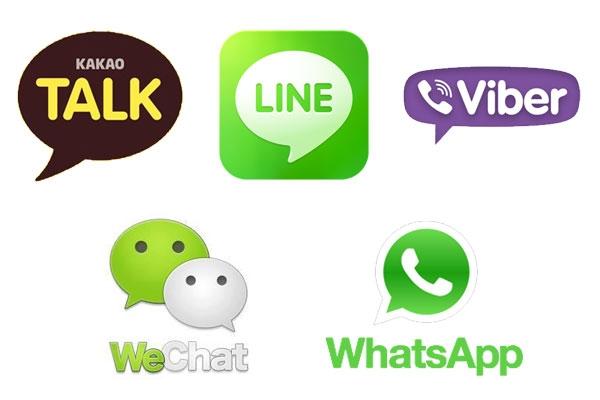 Layanan konten data multimedia alias over the top (OTT) yang berjalan melalui jaringan internet. - Ilustrasi/saveonshop.com.ph