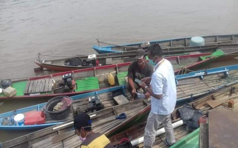 Nelayan - Bisnis/Dinda