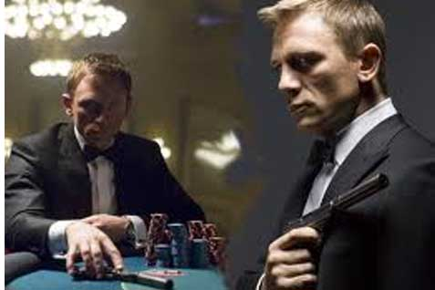 James Bond - Istimewa