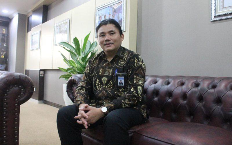 Kepala Kantor Wilayah Direktorat Jenderal Perbendaharaan (DJPB) Sumatra Barat Heru Pudyo Nugroho - Harian Jogja
