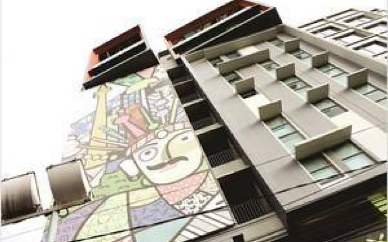 Hotel Max One Sabang. Adapun di DKI Jakarta tersedia 4.333 tempat tidur yang tersebar di 33 hotel di seluruh wilayah Ibu Kota.   - Hotel Max One Sabang